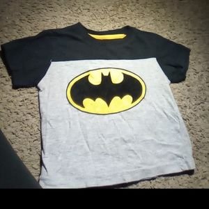 Batman 18m tee shirt